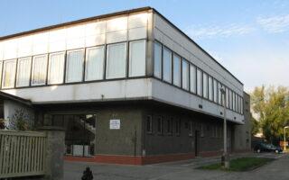 Informace z centrální školní jídelny Lovosice a městské knihovny